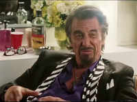 Danny Collins: Official trailer