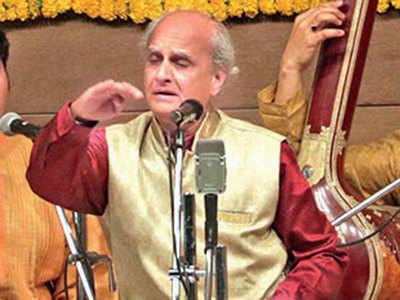 Flutes, vocals and sitars