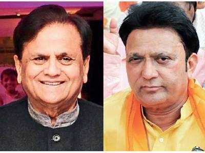 Rajya Sabha election 2017 : Ahmed Patel seeks forensic tests on Rajput's documents