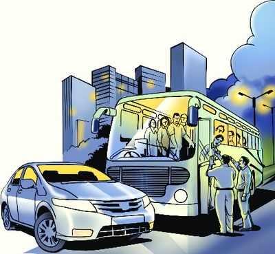Vehicles vandalised in Pune and Nigdi in separate incidents
