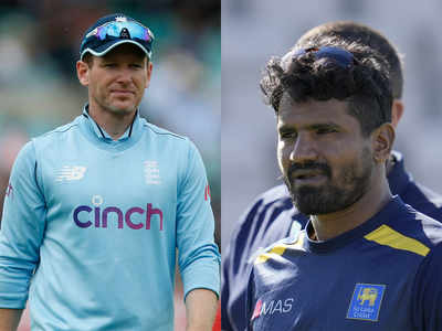 Live Cricket Score: England vs Sri Lanka, 3rd ODI