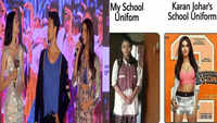 Tiger Shroff, Ananya Panday, Tara Sutaria's epic reaction on 'Student Of The Year 2' memes