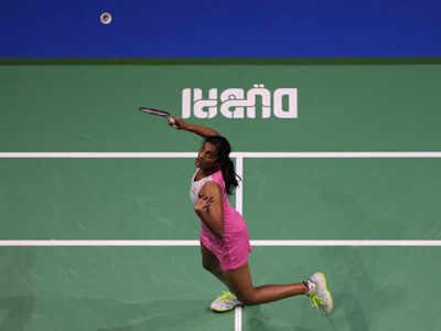 Dubai Super Series Final: PV Sindhu wins, Kidambi Srikanth sinks in opener