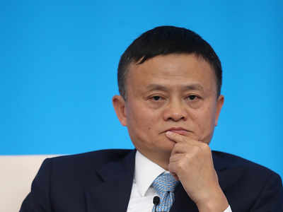 Alibaba's Chairman Jack Ma steps down as industry faces uncertainty