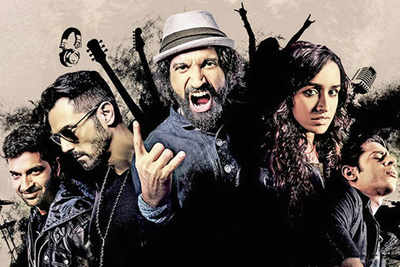 'Rock On 2' review: The Farhan Akhtar film is a largely tiresome affair