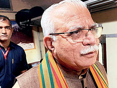 Did the BJP sabotage itself in Haryana?