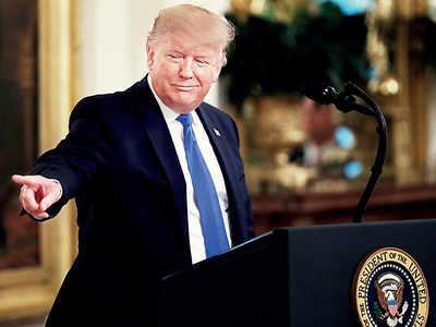 Trump wants Senate trial for 'fairness'