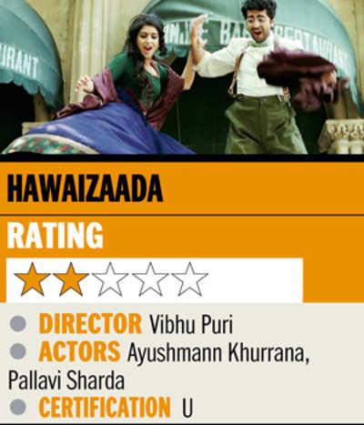 Film review: Hawaizaada