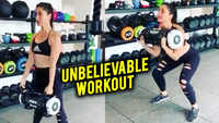 Kareena Kapoor's unbelievable latest workout video
