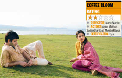 Film Review: Coffee Bloom