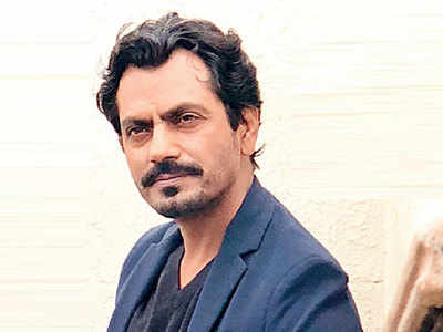Nawazuddin Siddiqui dials up the romance with four films in 2019