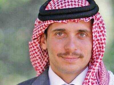 Won't obey orders, says Jordan's ex-crown prince