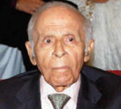 Renowned ENT surgeon Dr L H Hiranandani dies