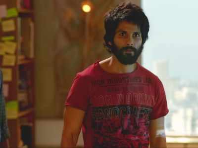 Kabir Singh Movie Review:  This Shahid Kapoor, Kiara Advani adaptation of Arjun Reddy could have been 40 minutes shorter