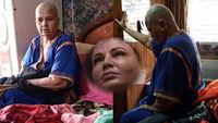 Rakhi Sawant mother undergoes cancer treatment