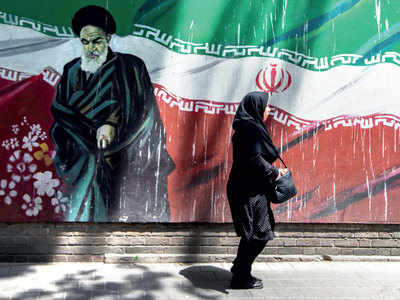 Iran escalates nuclear tension
