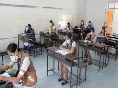 Confusion galore: II-year PU cancelled, SSLC exam on