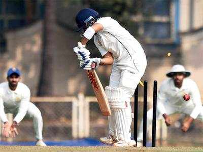 We did not play to our potential, says chief selector Milind Rege on Mumbai's Ranji Trophy downfall