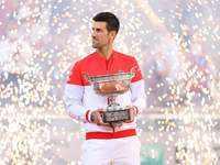 Can Novak Djokovic join the 20-Grand Slam club this year?