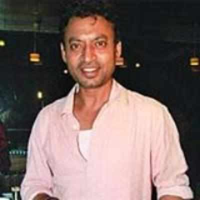 Irrfan Khan to make a film on his father
