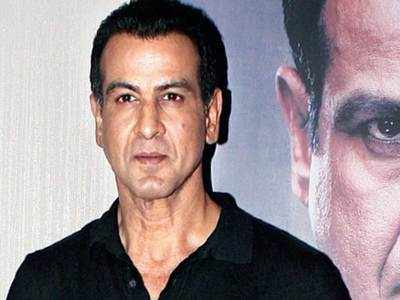 Ronit Roy on his previously-packed schedule: It's going to be a logistical nightmare