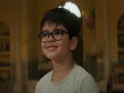 Chintu Ka Birthday movie review: Vinay Pathak, Tilotama Shome-starrer lacks much-needed surprise and tension
