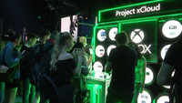 Microsoft Xbox previews streaming service