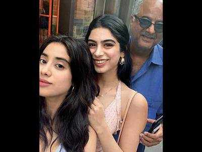 Janhvi Kapoor: Staying at home is still the best solution