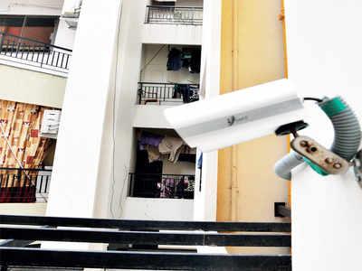 Burglars have a flat choice: Apartments in Bellandur