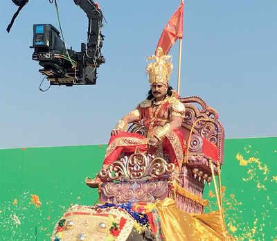 Kurukshetra releasing on March 10
