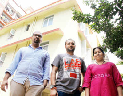 Homes, hearts shut for kids with cancer