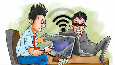 Cable network hacked in Maharashtra's Raigad; hackers demand bitcoins from users