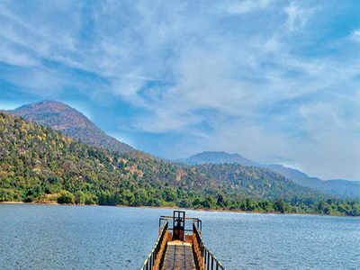 Dandiganahalli reservoir is out of bounds for tourists