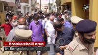 Rs 25,000 compensation for rain-damaged houses in Hosakerehalli: Karnataka CM