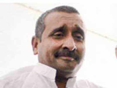 Unnao rape: BJP MLA Sengar named in second chargesheet