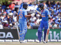 Problem of plenty, or plenty of problems for Team India?