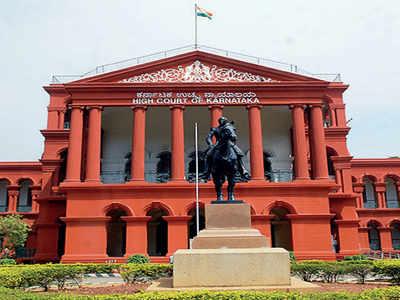 Karnataka High Court fumes over lethargic murder investigations