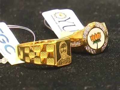 Forget pens and t-shirts, PM Modi jewellery sparkle this season