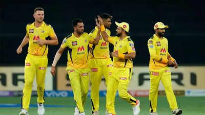 CSK vs MI Highlights, IPL 2021: Chennai beat Mumbai by 20 runs; go top of the table