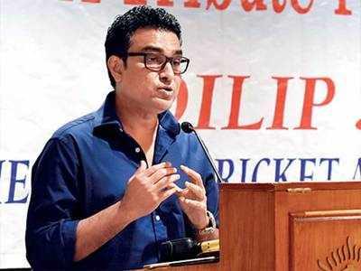 Sanjay Manjrekar: I respect BCCI's decision and accept it