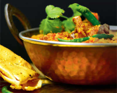 The many versions of India's comfort food