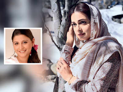 Keeping it Stylish: Dia Mirza's stylist decodes her style statement