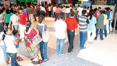 Rs 200 tickets still a chimera as cinemas wait and watch