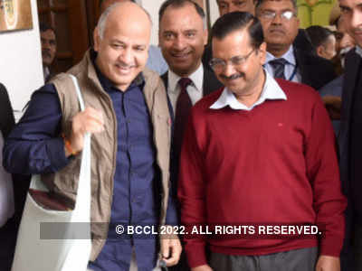 Delhi government prioritises education, rolls out Swaminathan Commission report
