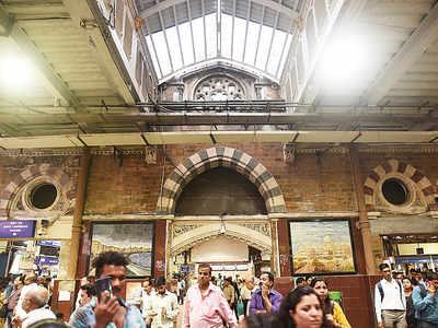 Funding delay blocks Chhatrapati Shivaji Maharaj Terminus restoration work
