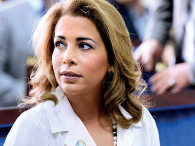 'I feared Dubai ruler would abduct my kids'