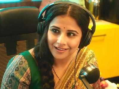 Tumhari Sulu movie review: Vidya Balan, Neha Dhupia and Manav Kaul-starrer is a breezy watch