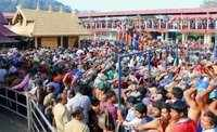 Sabarimala case: 30 women to attempt entry into temple