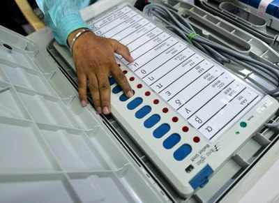 Maharashtra Opposition parties unite against EVMs, to protest in Mumbai on August 21