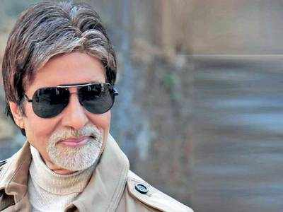 Bachchan goes back in time